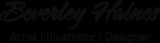 BevHaines_Logo